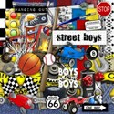 00 kit cover street boys