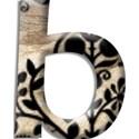 b lower