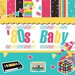 80s, Baby! - Neon Kit + Alphas