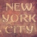 NY-Paper Retro