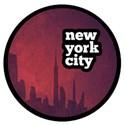 newyorkcityskylinecircle