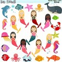 CLIPART--000-SEAFRIENDS