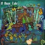 A Kiwi Tale
