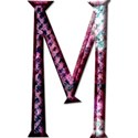 M upper
