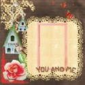 Scrapbook Page 4