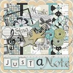 Just A Note Music Kit