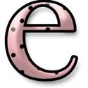 e lower
