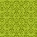 greenflockedpaper345