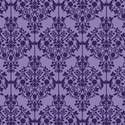 purpleflockedpaper