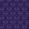 purpleflockedpaper2222