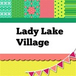 Lady Lake Village - Fun Summer Kit