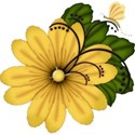FM-Flowery Summer Element (49)