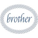 brother--oval