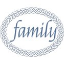 family-oval