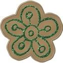 DDD-OFH-Chipboard flower