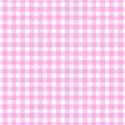 pink gingam background