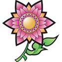 Pink Thai Flower