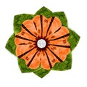 8orange flower