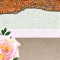 flower tier background