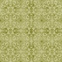 green flower  background paper