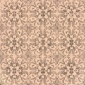 beige flower layering paper