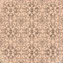 beige flower background paper