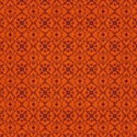 orange red pattern layering