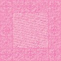 pink writing layering