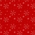 red snow emb