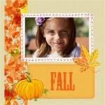 Fall , autumn