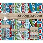 Zroom Zroom