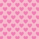 background pink hearts - Copy