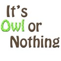its owl or nothing