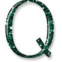 Q upper