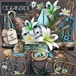 Oceanside Vol2 +Alpha