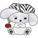 Ornament Teddy 2