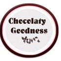 chocolaty goodness yum