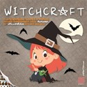 COVER-----WITCHCRAFTbyBOSATSU
