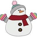 pamperedprincess_holidaycheer_snowman copy