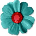 pamperedprincess_holidaycheer_flower1
