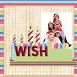 happy birthday wish