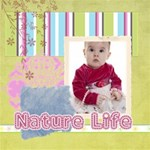 Nature of life