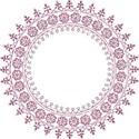 Glitter-Circle 02