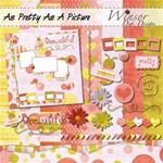 As Pretty As A Picture (Mini Kit)