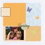 spring/ eeaster