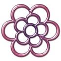SChua_ButterflyKisses_Element_FlowerCharm