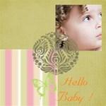 Baby ~ Hello