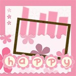 Happy Pink Girl  kits