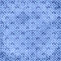 blue leaf paper
