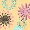 flower paper again
